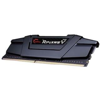 G.Skill F4-3200C16S-8GVKB Ripjawsv 8 GB DDR4 3200 MHz PC Ram