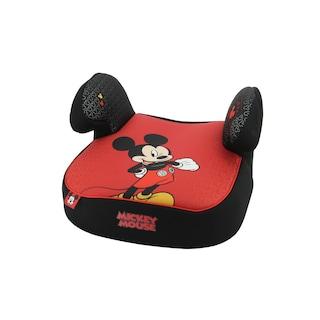 Disney Dream 15-36 Kg Oto Koltuğu Yükseltici - Mickey Mouse
