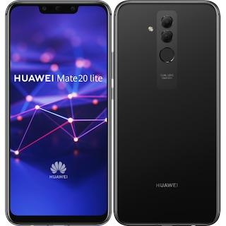 Huawei Mate 20 Lite 64 GB CepTelefonu