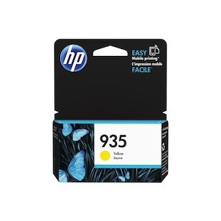 HP C2P22AE (935) SARI MUREKKEP KARTUSU 400 SAYFA