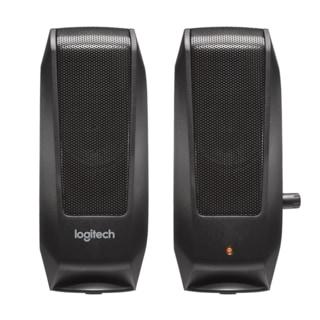 Logitech S120 1+1 2.3W Rms Speaker Hoparlör 980-000010
