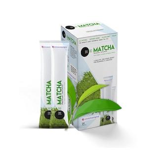 Matcha (Maça) Çayı Premium-Matcha Çayı-Maça Çayı