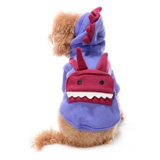 Küçük ve Orta Irk Köpek Sweatshirt - Abiku - Köpek Kıyafeti