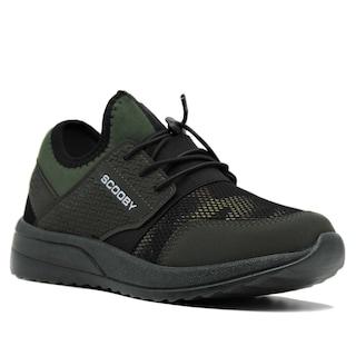 Scooby 1804 Erkek Çocuk Spor Ayakkabı Aqua Çocuk Ayakkabı