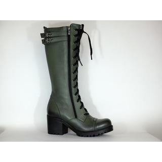 Gessi 331651 Yeşil Bağlı Çizme