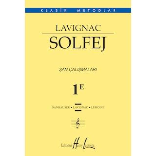 Lavignac 1E