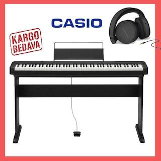 Casio CDP-S100 Dijital Piyano (Stand Hediyeli)