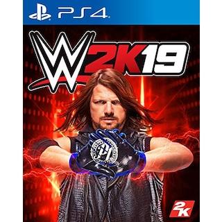 PS4  Wwe 2k19 W2K19 Smackdown 2019 Oyunu