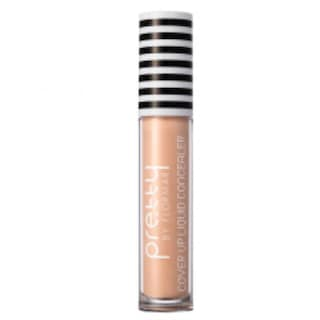 PRETTY BY FLORMAR CONCEALER COVER -UP LIQUID 01
