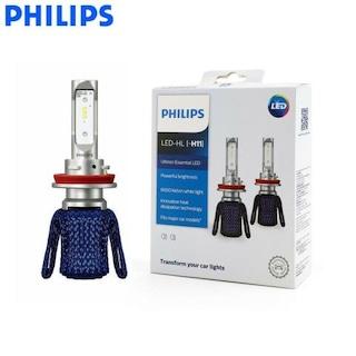 Philips LED XENON ZENON H11 11362UEX2 6000K