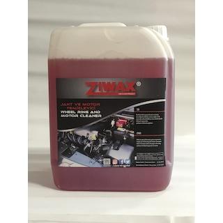 ZİWAX JANT VE MOTOR TEMİZLEME 5 LT