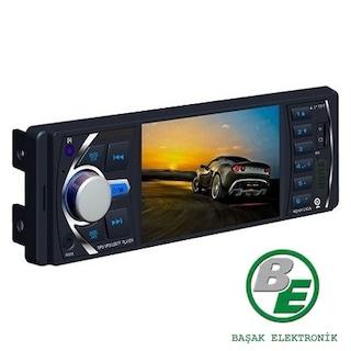 "Rose Dc-5200 4.1"" Ekran Usb/Sd/Mmc/Bluetooth/Radyo Oto Teyp"
