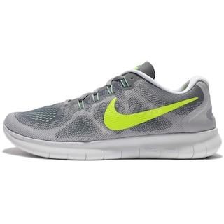 Nike Free RN 2017 Erkek Koşu Ayakkabısı 880839 004