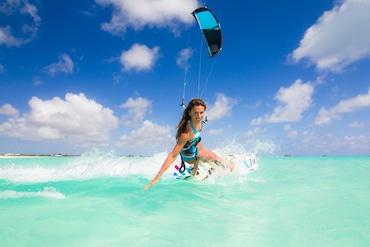 KİTE SURF EĞİTİMİ