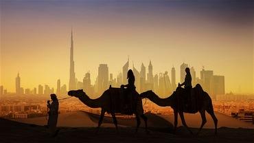 Dubai Turu Şok Promosyon !