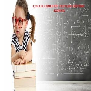 Konya Objektif Testler Eğitimi