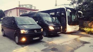 Antalya Havalimanı |Kemer Kiriş Otel Transfer