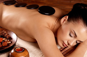 Alaçatı Zigana Resort Hotel Atlante Spa'da Aromaterapi Masajı ve