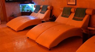 Ankara City Hotel Adasu Spa'da Masaj Keyfi ve Spa Kullanımı