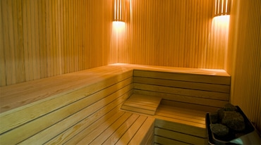 Ankara Notte Hotel Anka Spa'da Masaj Keyfi ve Spa Kullanımı