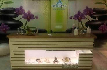 Ataşehir Ada Spa Pleon Club'da Masaj Keyfi ve Spa Kullanımı