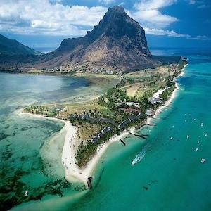Mauritius 3*+ Silver Beach Hotel 5 Gece & 6 Gün Herşey Dahil