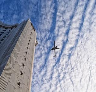 Courtyard Marriott İstanbul Airport Hotel'de Deluxe Konaklama