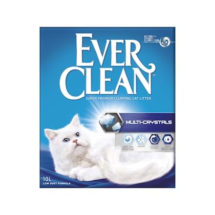 Ever Clean Multi Kristal Kedi Kumu