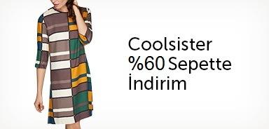 Coolsister %60 Sepette İndirim - n11.com
