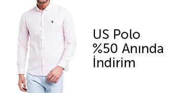 U.S. Polo Sepette %50 Anında İndirim - n11.com