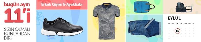 Her Ayın 11'i - Erkek Giyim&Ayakkabı - n11.com