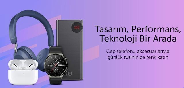 Cep Telefonu Aksesuarları Fırsatı - n11.com