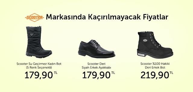 Scooter Markasında Kaçırılmayacak Fiyatlar - n11.com