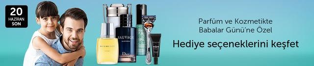 Babalar Günü Parfüm ve Bakım Ürünlerinde Fırsatlar - n11.com