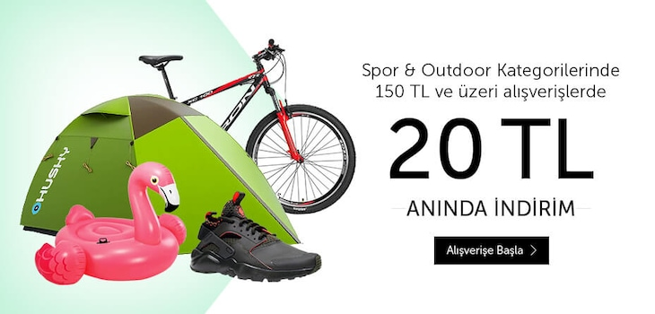 Spor & Outdoor