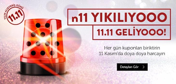 11.11 Kampanyası