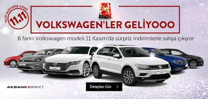 Otomobil Satışı Kampanyası