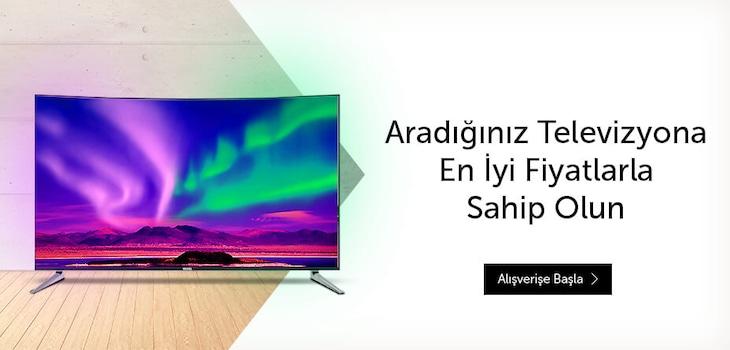 Televizyonları Yenileme Vakti
