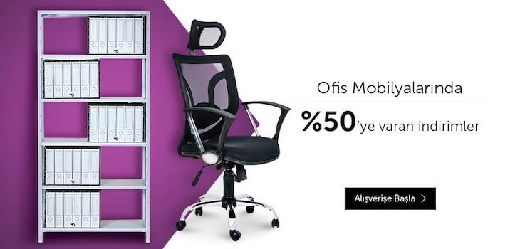 Ofis Mobilyasında Fırsat Fiyatlar