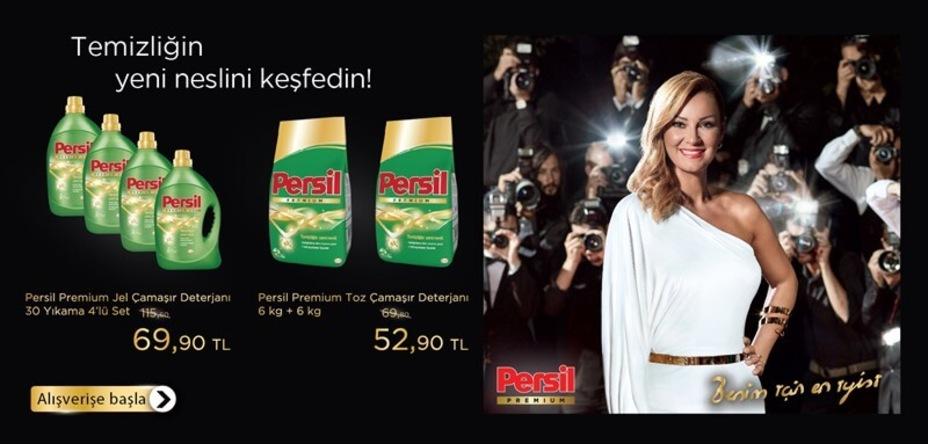 PERSİL