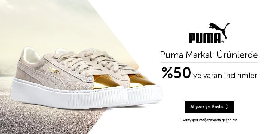 Puma, Spor Ayakkabı,