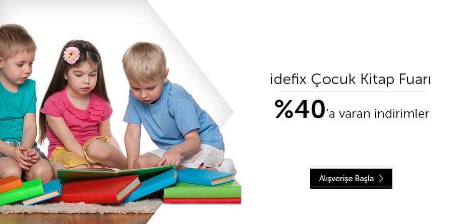 Kitap - idefix Kampanyası
