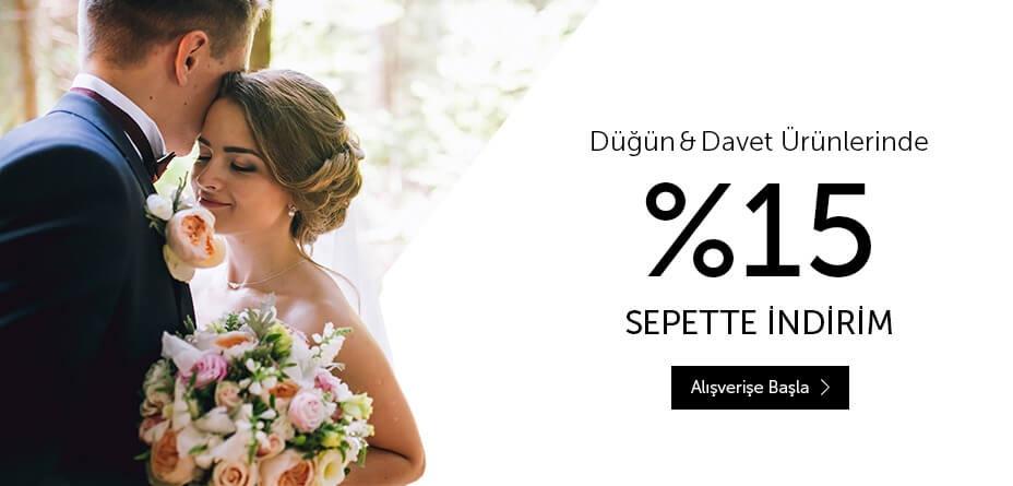 bindallı düğün gelin organizasyon nişan