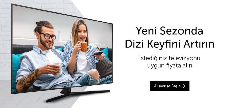 uygun fiyatlı televizyon