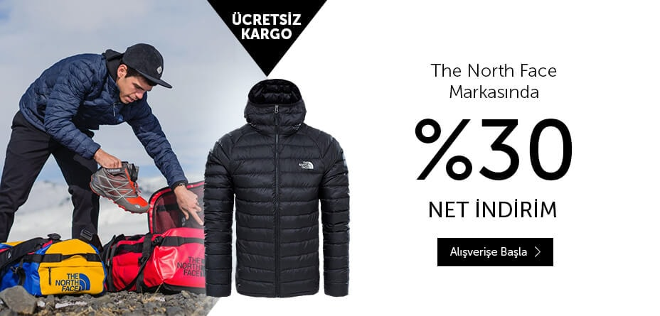 north face, evolve, trevail