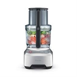 Mutfak Robotu Nasıl Kullanılır?