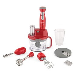 Mikser ve Blender Set