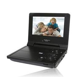 Ekranlı DVD Player