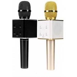 Karaoke Mikrofonları