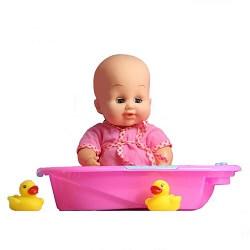 Tercih Edebileceğiniz Bebek Banyo Oyuncakları?